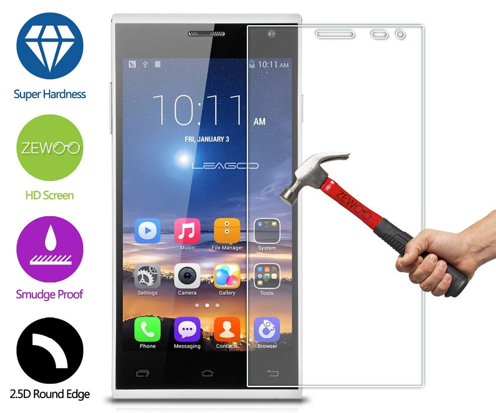 Alibaba.com france New Products For Archos Diamond S Premium Tempered Glass screen protector Film
