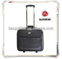 international new design trolley laptop bag with high quality