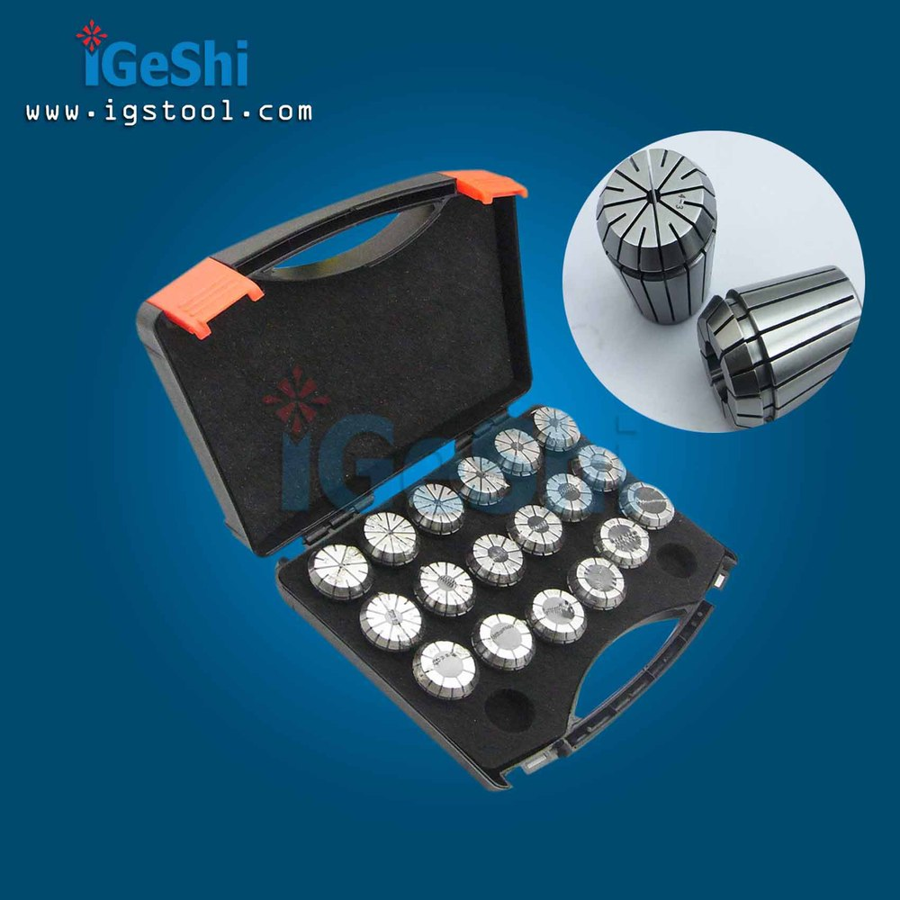 Voted best precision china er20 er25 er32 er40 er collet set