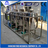High efficient oil refinery/oil refinery machine/palm oil refinery plant