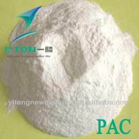 White powder PAC With prime quality for oil drilling