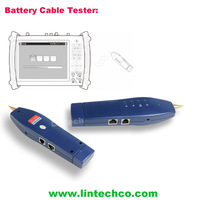 Multifunctional 7 Inch Touch Screen LAN Cable Tester Price