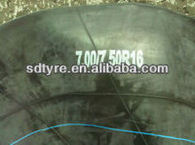 truck inner tube size 700/750-16 with TR75A/TR15 valve