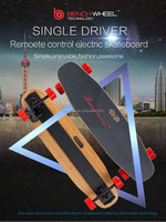 CE Approved 1800W Electric Skateboard Wholesale