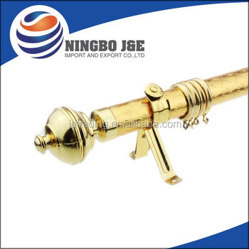 35mm single hanging curtain pipe
