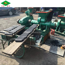 bbq coal rods making machine /BBQ charcoal coal rods machine for sale