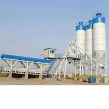 Spare parts RMC concrete batching plant italy for sale