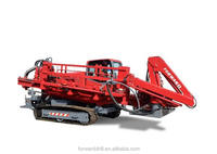 Horizontal directional drilling rig RX44*160