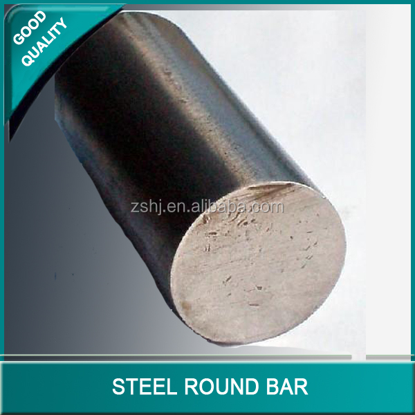 TPCO manufacture SCM440 Steel Round Bar