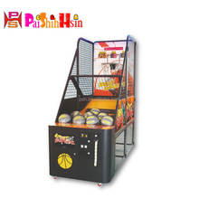 Hot Sales Arcade Indoor Sports Game Basketball Machine for Adult