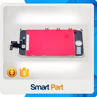 For iPhone 4S LCD with Digitizer Assembly Replacement