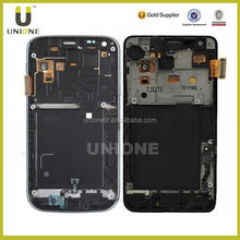 Mobile Phone Lcd Touch Screen Digitizer For Samsung Galaxy S2 I9100,For Samsung Galaxy S ii I9100 Lcd Touch Screen