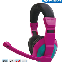 Ienjoy CE ROHS Headset Consumer Electronic