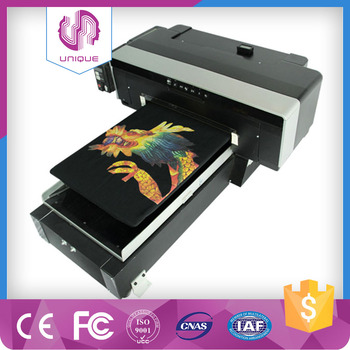 Direct To Garment Printer Dtg Printer Textile Printer