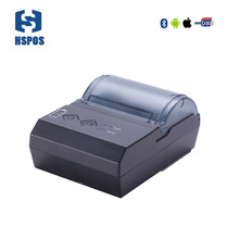 Handheld bluetooth 2 inch thermal printer remote pocket sized printer android and ios support many language