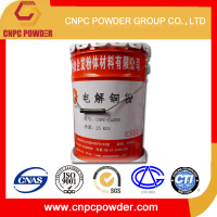 Gold Supplier Electrolytic Copper Powder copper powder cu 63 / 65 isotope Price Ton