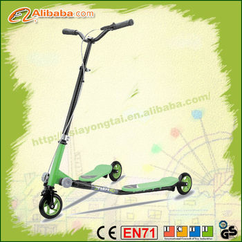 YTF-03 big swing scooter adult swing scooter