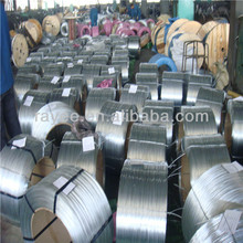 Hot Dipped Galvanized Steel Wire Strand ASTM B 498