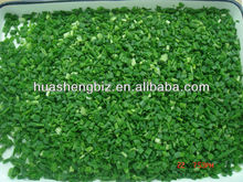 IQF diced green onion