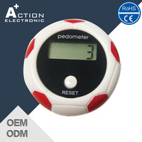 Rohs Certified Nice Design Latest Free Pedometers