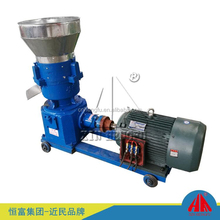 Livestock poulry corn soybean wheat grain Premixing Feed Processing Machinery Grinding Mills