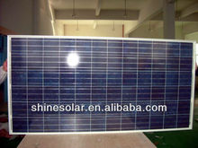 230Wp Poly kit solar photovoltaic