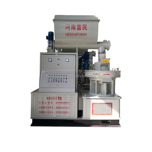 Factory price wood sawdust pellet making machine for sale