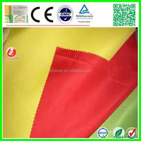 kinds of polyester fabric price per meter for cloth t-shirt