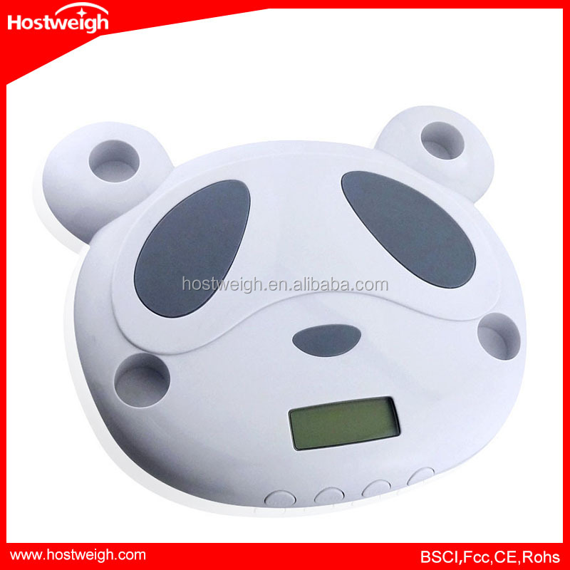 Digital 20kg Musical Scale Height Measurement Growth Monitoring Tool With Backlight LCD
