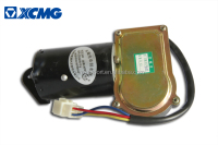 XCMG official manufacturer Crawler Crane parts QUY55 Wiper motor (top use) 802103524