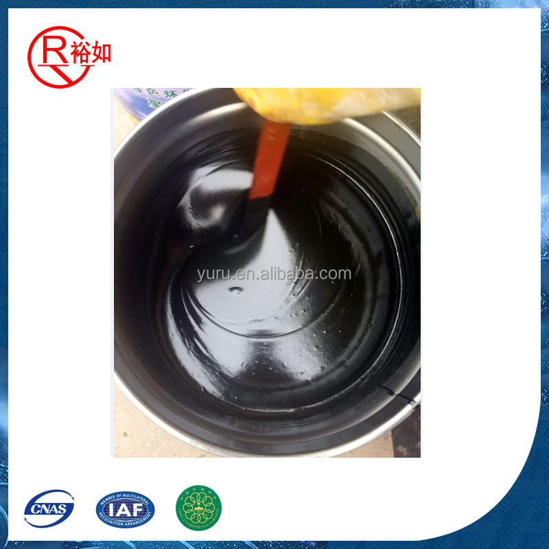 Factory price single component polyurethane liquid waterproofing