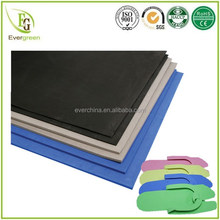 High hardness closed cell EVA sole foam with good price