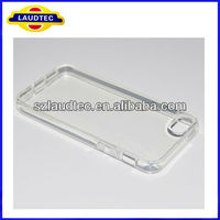 New Ultra Thin Transparent Clear Soft TPU Case Back Cover For iPhone 5