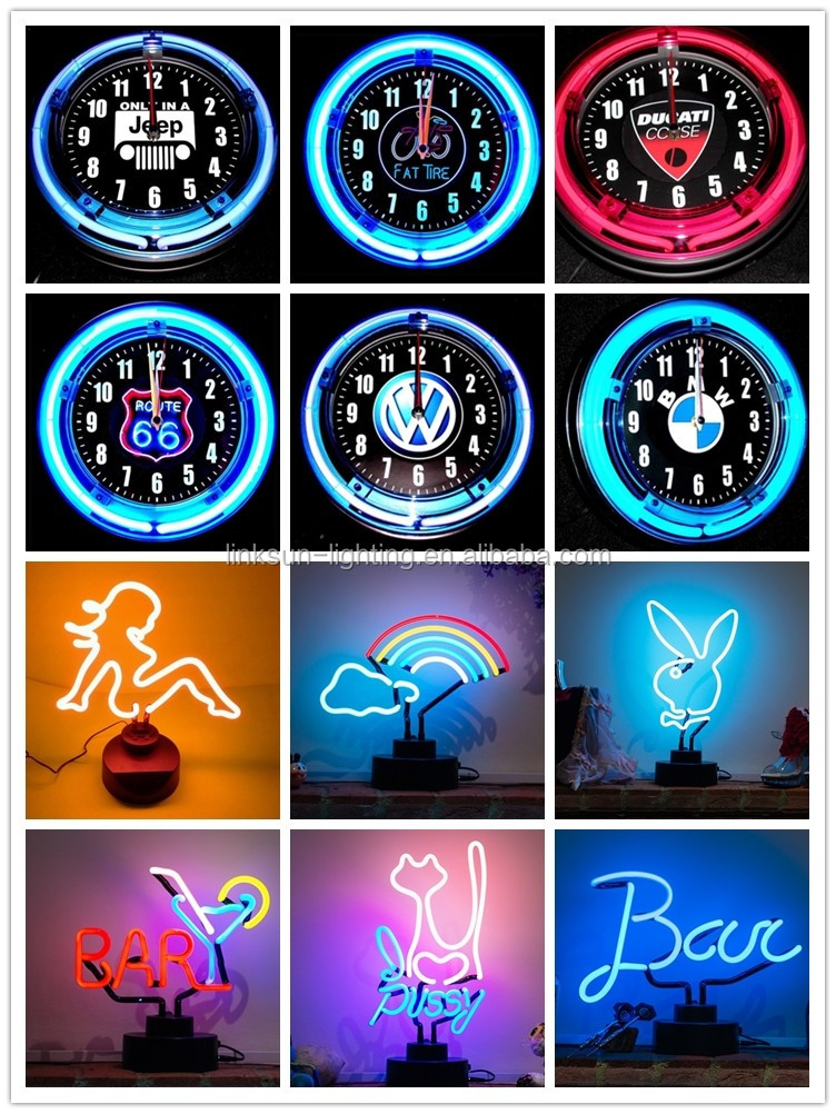 hot sale neon sign