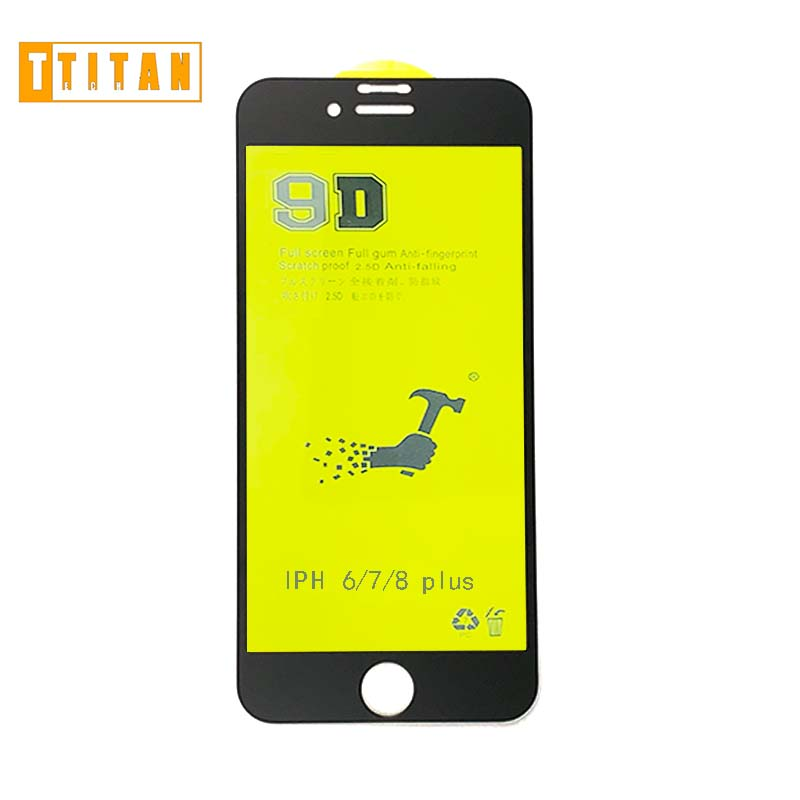 2019 HOT SALE New Product Super Shockproof Screen Protector matte  Nano Ceramic Tempered Glass for iPhone XS MAX