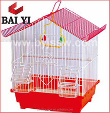 Hot Sale Galvanized Large Aviary Bird Parrot Cage For Bird(wholesale,good quality,Made in China)