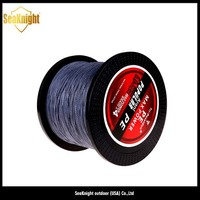 Wholesale 500M Braided Steel Fishing Line Made in China