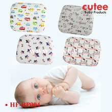 Baby Head Shaping Pillow,Baby Anti Roll Pillow,Baby Pillow Flat Head