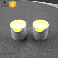 disc top cap aluminium cap seal with screw