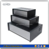 Custom high quality project enclosure factory