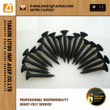 Lituo Drywall screws/iron or other metal drywall screw for gypsume board