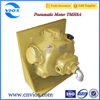 Hot sale air powered pneumatic motor watt drive gear motor for drilling machinery