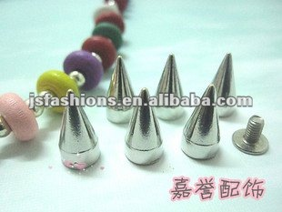 14mm sharp end bullet rivet