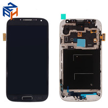 New Arrival For Samsung Galaxy S4 i9500 i9505 i337 LCD Display Touch Screen Digitizer Assembly Replacement