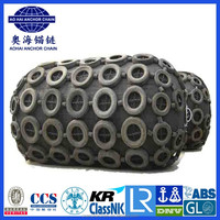 Dia2000x3000mm use for boat/dock/ship/yacht rubber fender