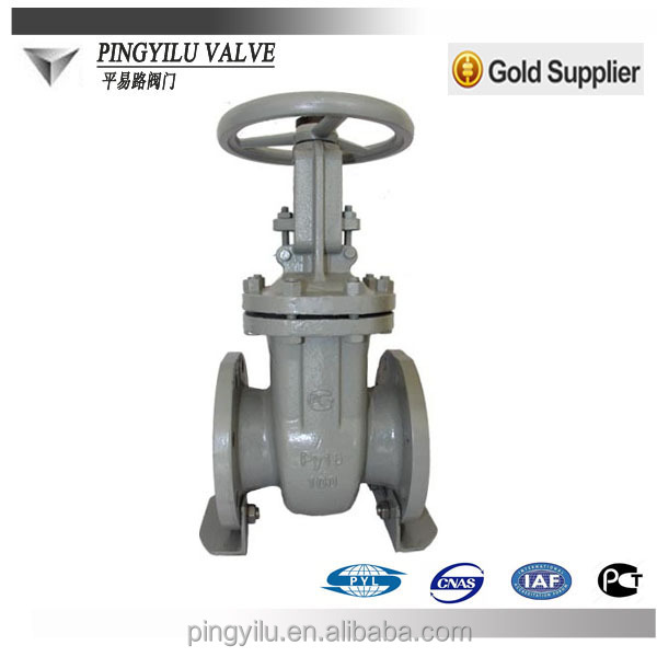 gost standard ul fm aluminium bronze gate valve with drawing