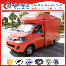 2014 Commercial Stainless Steel Snack car food warmer /Mobile truck