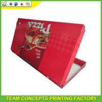 Wholesale Various High quality corrugated cardboard 28 inch pizza box for party