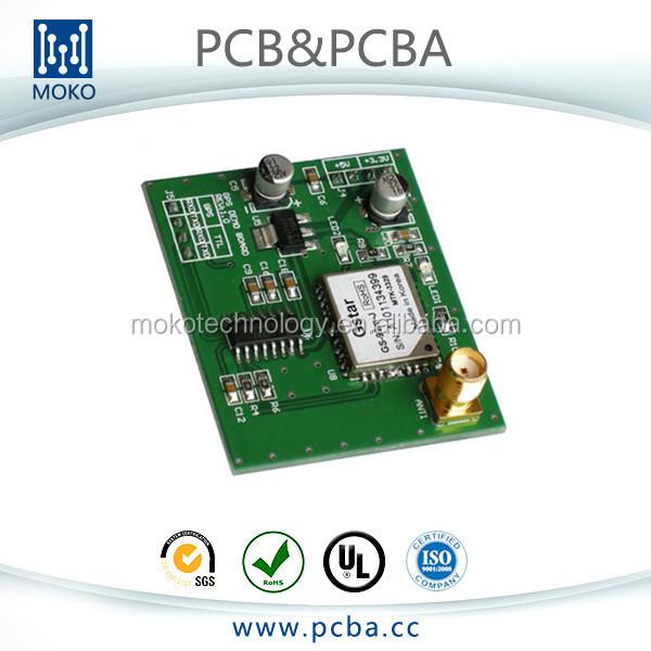 Bluetooth Circuit Board Bluetooth Speaker Pcba