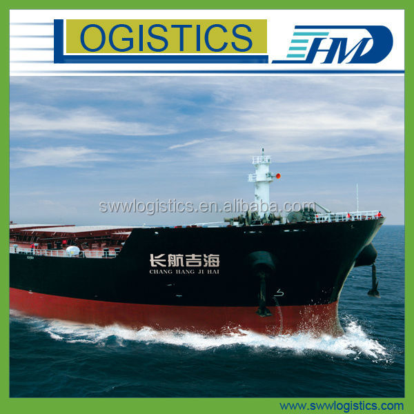 reliable and professional LCL/FCL consolidation shipping service